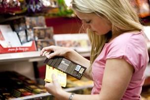 Spar penge på indkøbsturen med fem simple råd