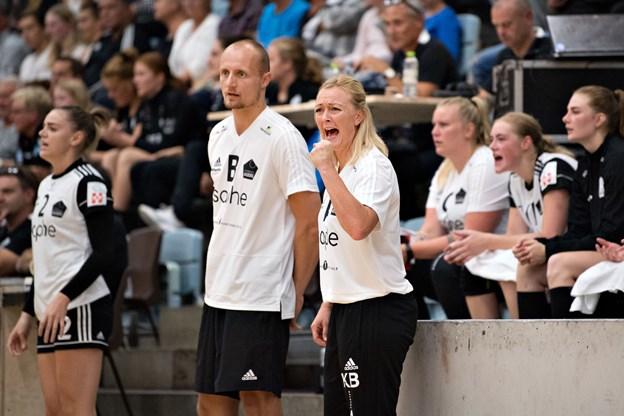 EH Aalborg-træner: Har ikke grund til at tro andet end, at vi redder os
