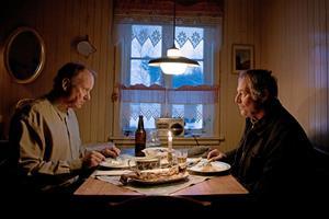 Norsk film: Tag livet i stiv arm, bestem selv, hvornår det skal gøre ondt!
