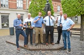 Hobro får sin egen øl- og vinfestival