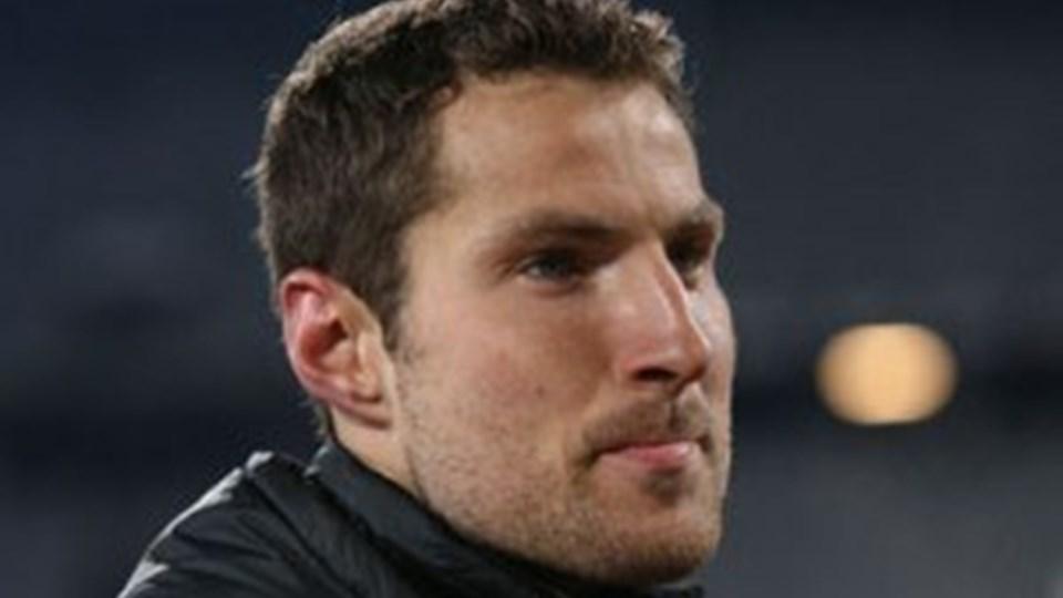 Brian Priske stopper den aktive karriere som fodboldspiller.