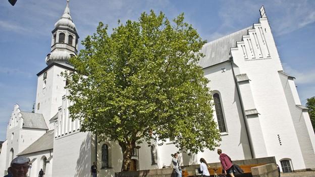 Nu starter kirketællingerne i de nordjyske kirker