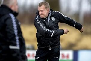 Jammerbugt FC tabte test til ligarivaler