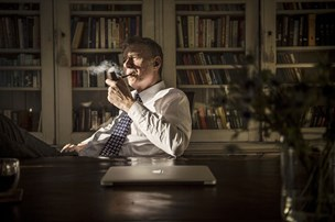 Klaus Riskær siger farvel til endnu en folketingskandidat