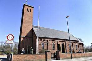 Gudstjenester Se hvor du kan komme i kirke 3. marts