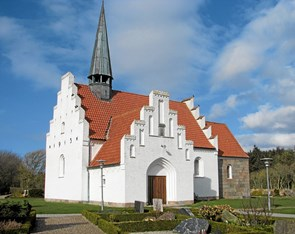 Oboist med i De Ni Læsninger i Lyngby kirke