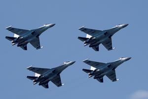 Kina aflyser militære samtaler med USA over våbensanktioner