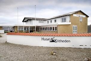 Vild udvikling i Vorupør: Gammelt hotel rives ned og erstattes af luksus