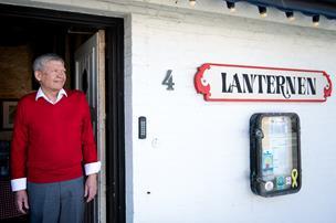 Nyt lys i Lanternen: Kendt gammelt værtshus i Blokhus skal moderniseres