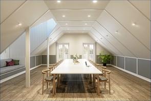 Hotel Fårup udvider med mødefaciliteter