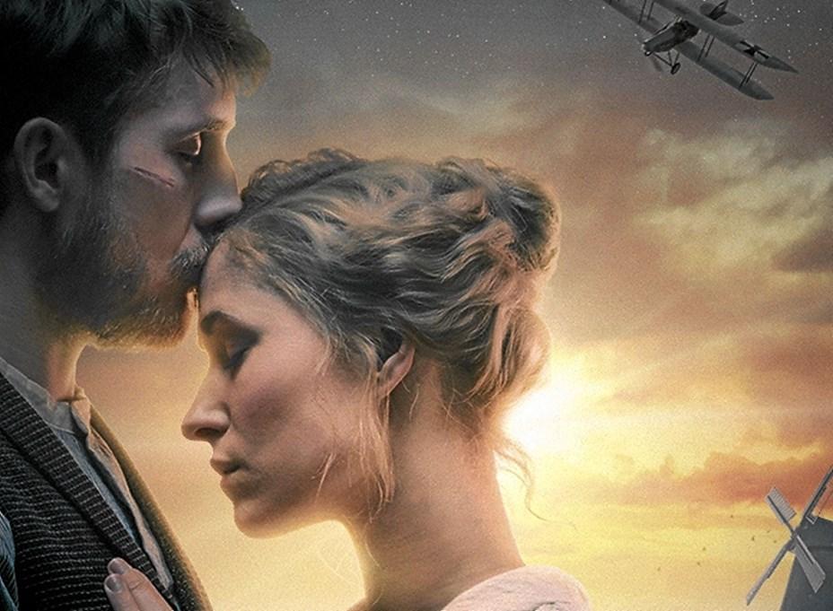 Mød skuespillerne til I Krig og Kærlighed