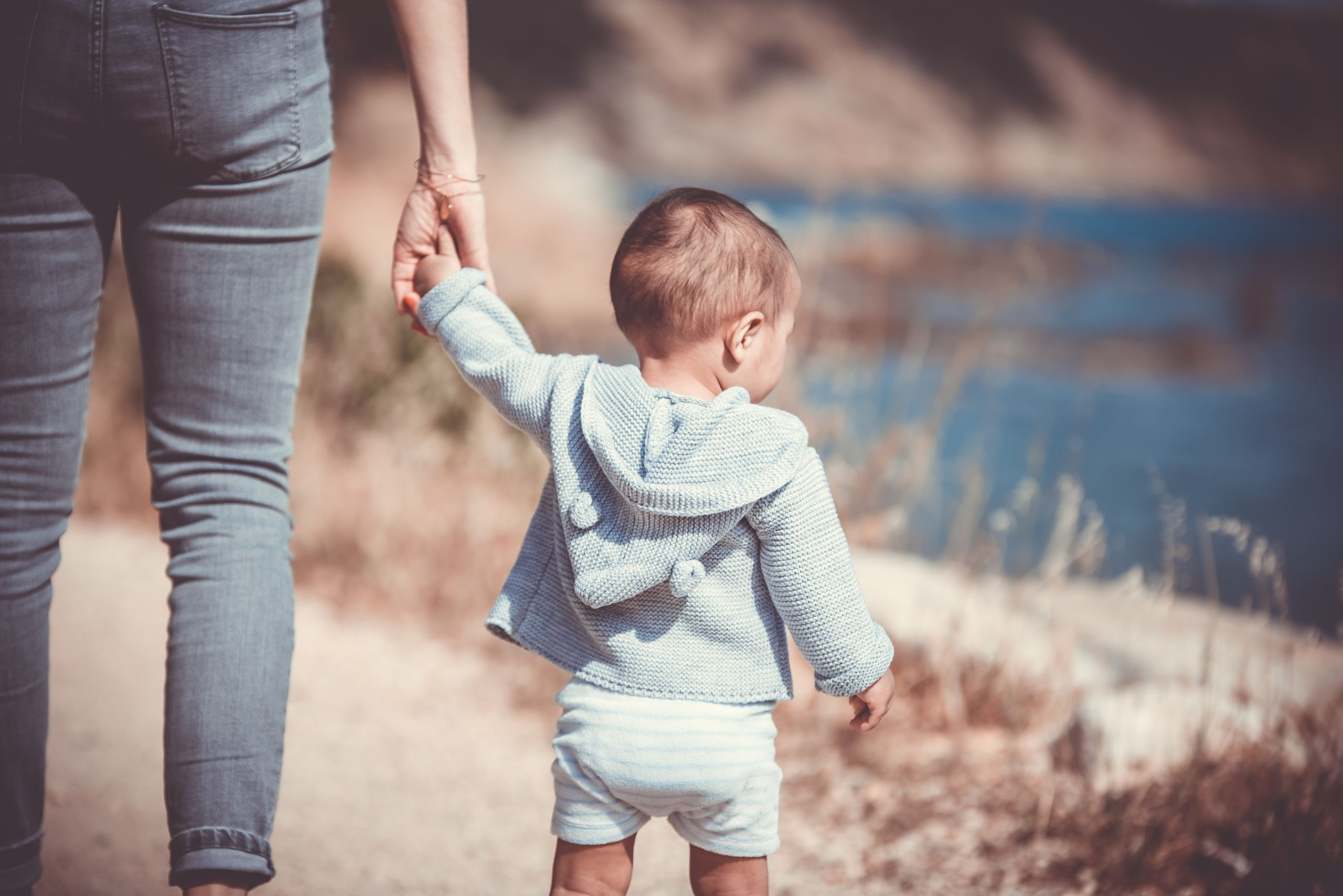 Babyhelp.dk vil hjælpe nybagte forældre