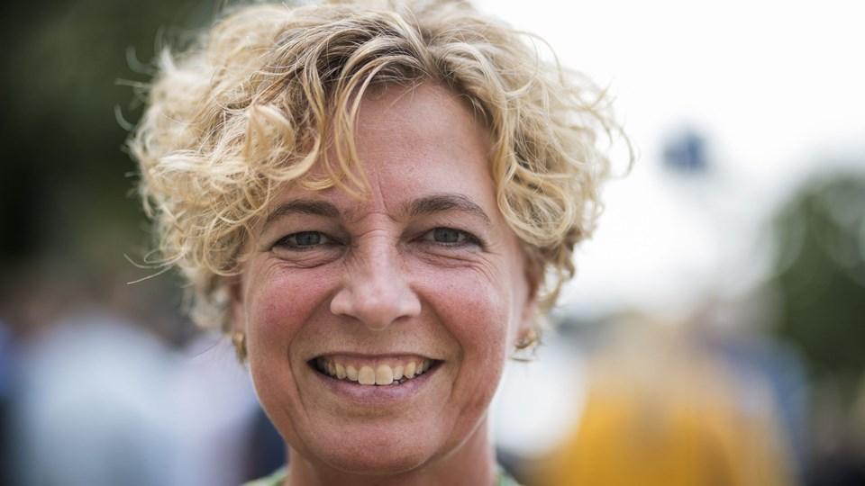 Tidligere S-minister Christine Antorini er fortid i dansk politik. Arkivfoto: Frank Cilius/Ritzau Scanpix