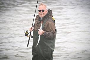 Erfarne fiskere delte ud af fisketips