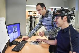 Her er fremtidens computer: AAU-teknologi slår alarm, når du er træt