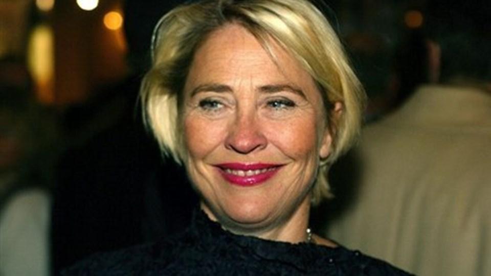 Vibeke Windeløv fylder i morgen 60 år.