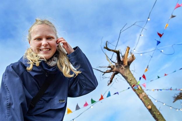 Unge overtager Naturmødet: - Det er dem der har energien og de fede idéer
