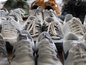 Gå shop amok: Aalborgs sneakersmarked vender tilbage