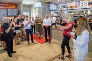 Borgmester: Burger King løfter hele nordbyen