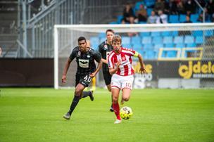 AaB og Hobro skal møde nordjyske hold i pokalturneringen