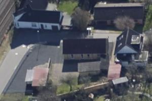 Hus på Hyldalsvej i Skørping er solgt for 730.000