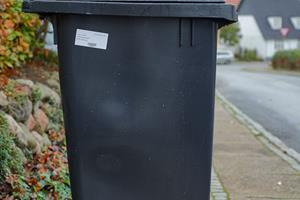 Kulørt genbrug: Aalborgs borgere skal sortere madaffald i farvede poser