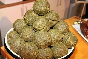Sådan laver man grønkål i Kaas