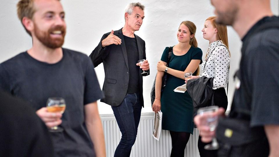 Det er vigtigt, at der fortsat er en gratis kunsthal for uafhængig samtidskunst i Aalborg, mener Per Clausen, Enhedslisten.
