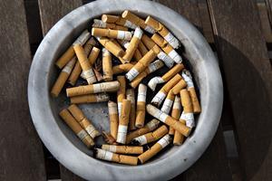 Cigaretpriser skal ikke hæves for pengenes skyld