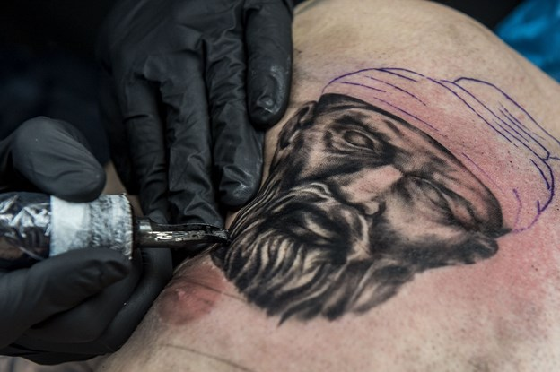 Yngre nordjyder elsker tatoveringer - men to placeringer er no-go