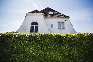11 år gammel rekord slået: Huspriserne har aldrig været højere