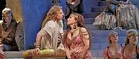 Opera med Samson og Dalila