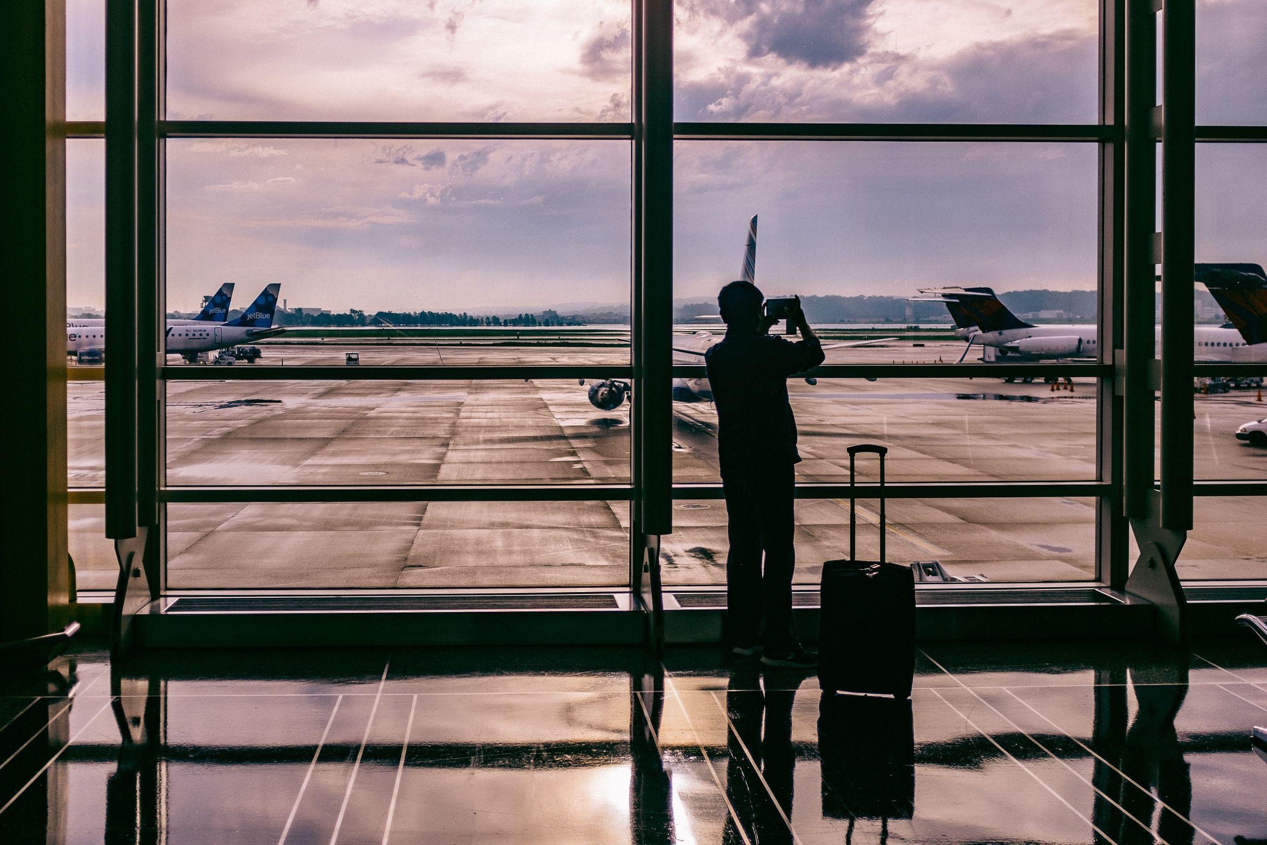 Her er de mest populære rejsedestinationer