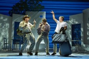 Populær musical vender tilbage til Aalborg