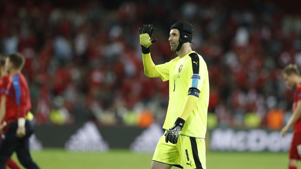 Czech Republic v Turkey - EURO 2016 - Group D Foto: Reuters/Carl Recine