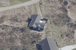 Lildstrand: Fritidshus på Svenstibakkevej har skiftet hænder