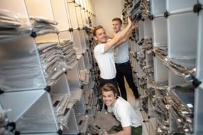 Shaping New Tomorrow: Nu erobrer de København