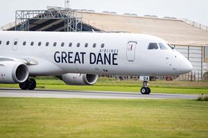Ny millionkontrakt landet: Nordjysk flyselskab køber endnu et fly