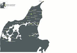 Sparekassen Vendsyssel leverer rekordresultat