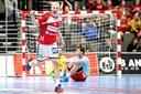 Europæisk sejr: Aalborg slog Lindberg og Co. med to