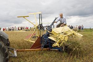 Høst- og aktivitetsdage på Knivholt