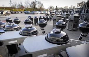 Kul på: Grillfeber øger overskud i Nørresundby-virksomhed