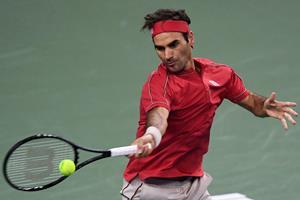 Roger Federer tager OL i Tokyo i 2020 med