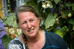 """Kirsten fra Lildstrand er iværksætter, men ikke den slags man ser i """"Løvens Hule"""""""