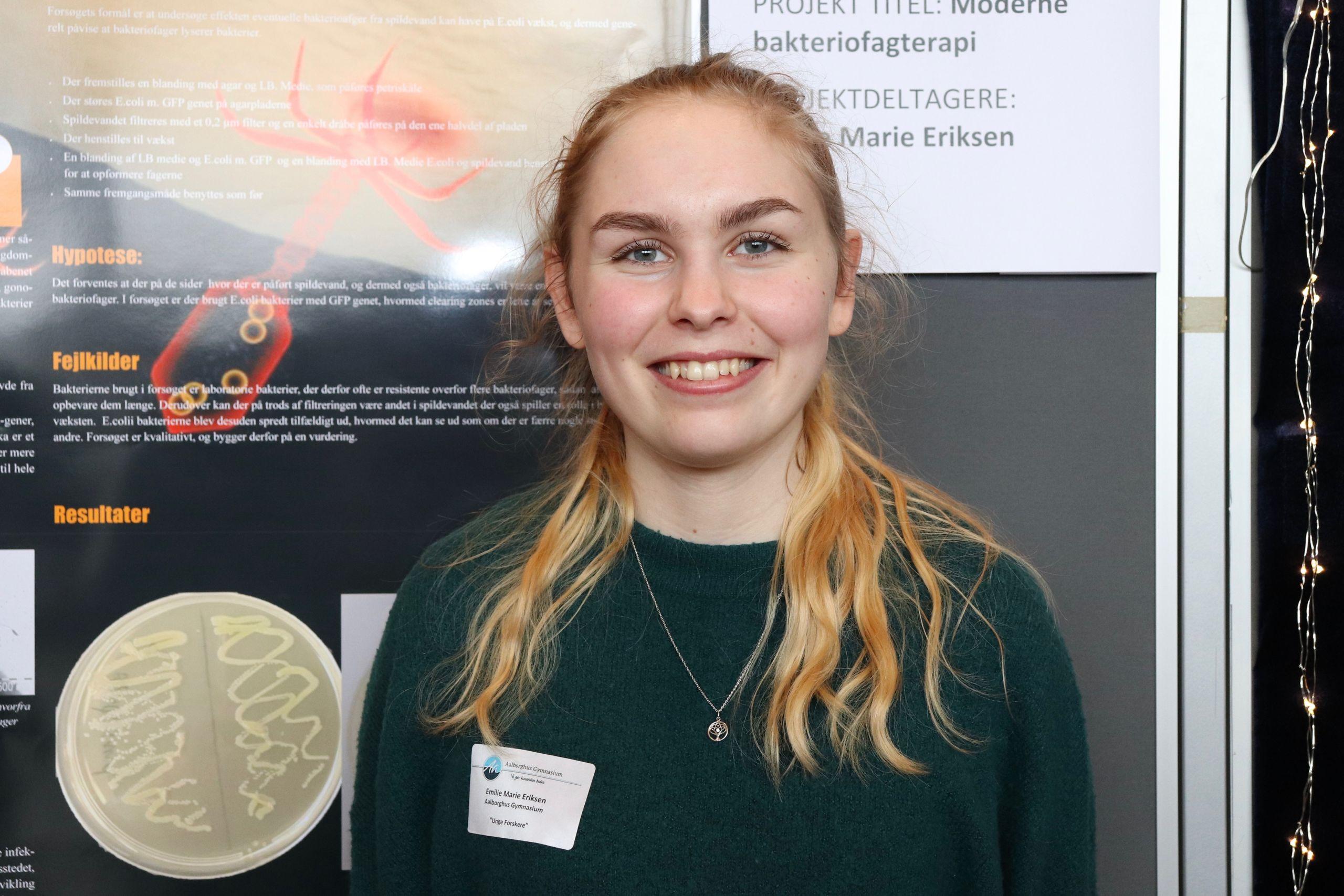 Ungt aalborg-talent i forskerfinale