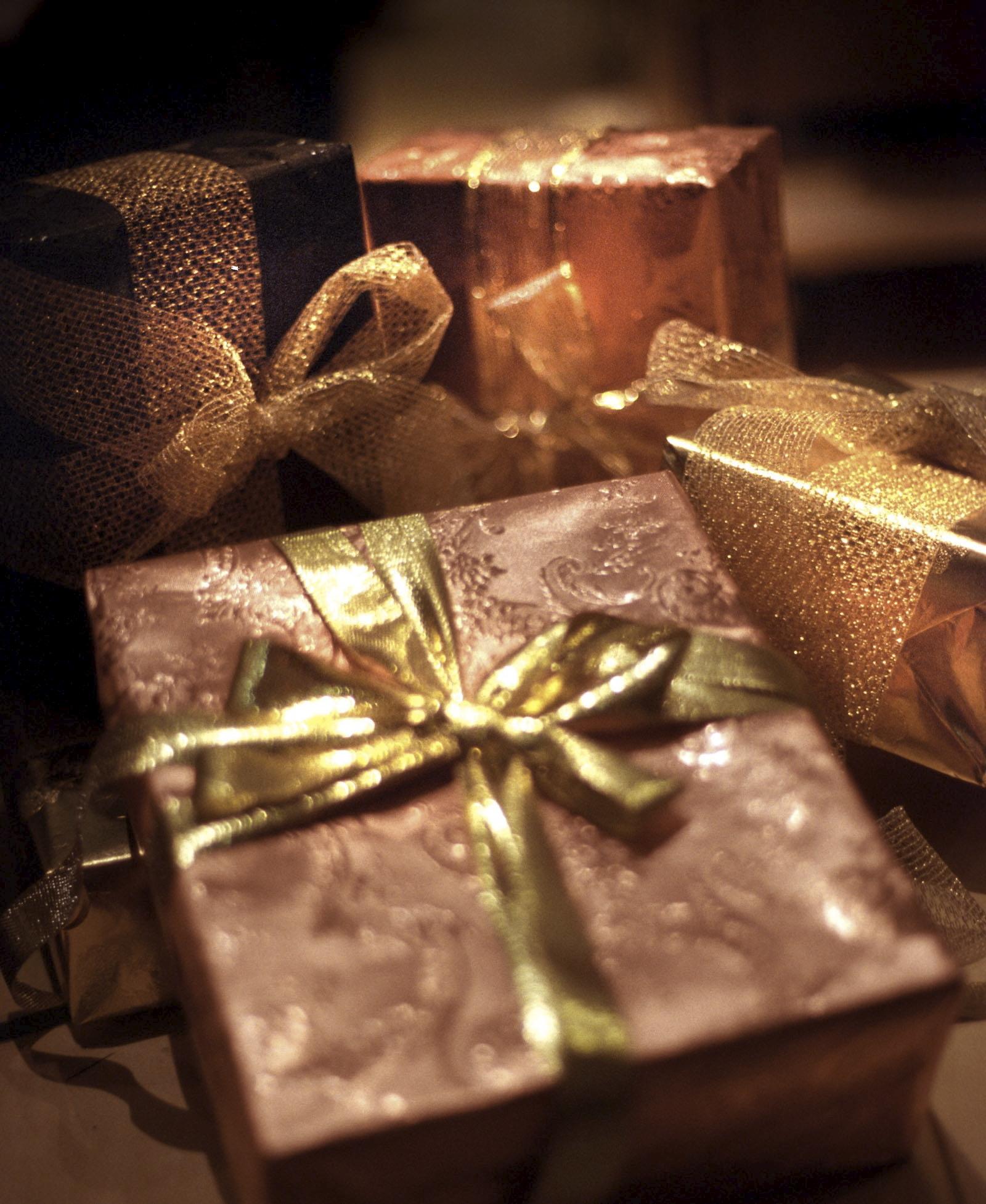 skattefri gaver fra arbejdsgiver