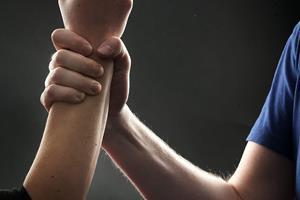 Nye tal: Ekstremt mange udsættes for vold på jobbet