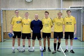 Aabybro IF vandt Nørhalne VVS Cup