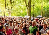 VesterhavsRock klar med syv aktuelle bands efterfulgt af nattefest