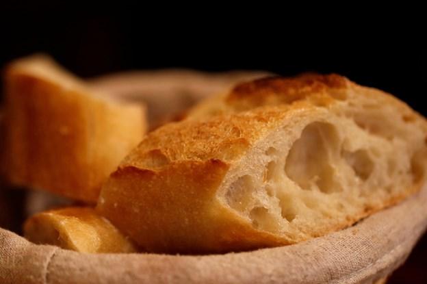 Studie: Mindre glutenholdig kost kan give sundere tarme